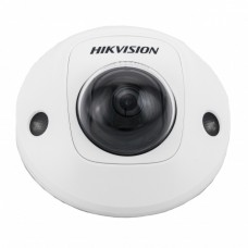 Hikvision DS-2CD2523G0-IS 2MP Network IP POE Dome Audio